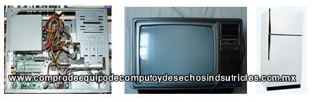 COMPRA DE EQUIPO DE COMPUTO, DESECHOS ELECTRONICOS ...